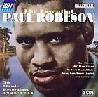 The essential Paul Robeson