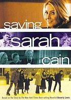 Saving Sarah Cain