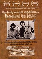 Holy Modal Rounders-- bound to lose