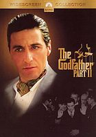 Mario Puzo's The godfather. Part II