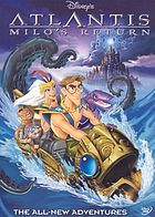 Atlantis. Milo's return