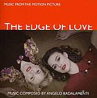 The edge of love music from the motion picture