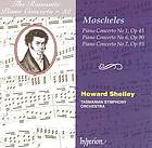 "Piano concerto no. 1 in F major, op. 45 Piano concerto no. 6 in B-flat major ""Fantastique,"" op. 90 ; Piano concerto no. 7 in C minor ""Pathe︠tique,"" op. 93"
