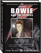 Inside Bowie and the spiders 1969-1974