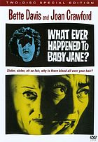 What ever happened to baby Jane? Qué pasó con Baby Jane? = Qu'est-il arrive a Baby Jane