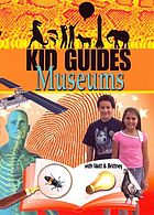 Kid guides. Museums