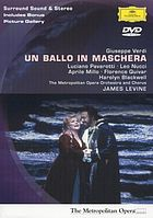 Un ballo in maschera
