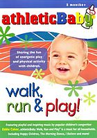 Walk, run & play