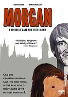 Morgan a suitable case for treatment