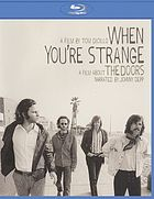 When you're strange a film about the Doors