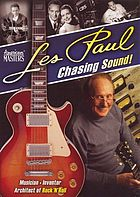 Les Paul chasing sound