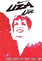 Liza Minnelli live from Radio City Music Hall