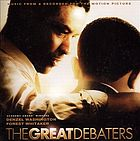 The great debaters music from & recorded for the motion picture
