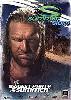Summerslam 2007 biggest party of the summer