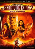 The Scorpion King rise of a warrior