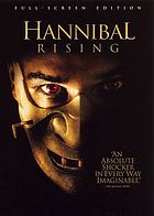 Hannibal rising