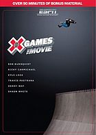 X games, the movie