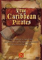 True Caribbean pirates