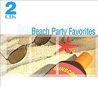 Beach party favorites
