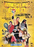 Wrestling gold collection. Vol. 2