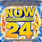 Now that's what I call music! 24