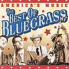 America's music the best of bluegrass