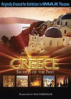 MacGillivray Freeman's Greece secrets of the past