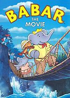 Babar, the movie