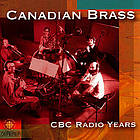 CBC radio years