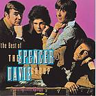 The best of Spencer Davis Group featuring Steve Winwood