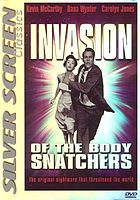 Invasion of the body snatchersInvasion of the body snatchers