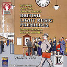 British light music premieres. Volume five