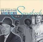 The best of the definitive American songbook. Volume 1, (A-I)