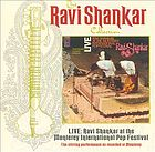 Live Ravi Shankar at the Monterey International Pop Festival
