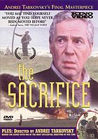 The Sacrifice Directed by Andrei Tarkovsky