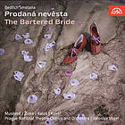 Prodaná nevěsta The bartered bride