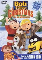 Bob the Builder. A Christmas to remember