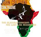 The Olatunji concert the last live recording