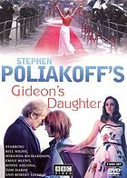 Gideon's daughter