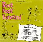 Best foot forward original cast recording