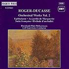 Orchestral works. Vol. 1