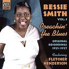 Bessie Smith. Vol. 3, Preachin' the blues original recordings, 1925-1927