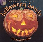 Andrew Gold's Halloween howls