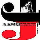 The eminent J.J. Johnson. Volume one