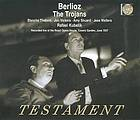 Rafael Kubelik conducts Berlioz The Trojans