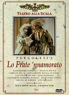 Lo frate 'nnamorato opera in three acts