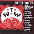 Rebel voices songs of the Industrial Workers of the World