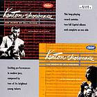 Kenton showcase [the music of Bill Russo and Bill Holman