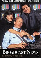 Broadcast news