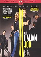The Italian job